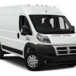commercial van leasing