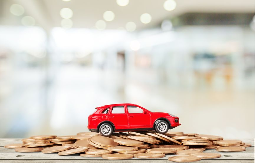 vehicle fleet leasing expenses