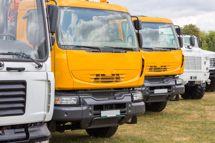 commercial truck leasing companies