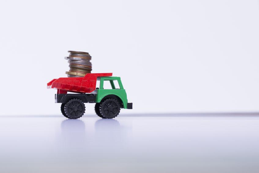 work truck lease