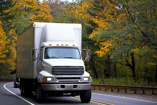 truck leasing programs