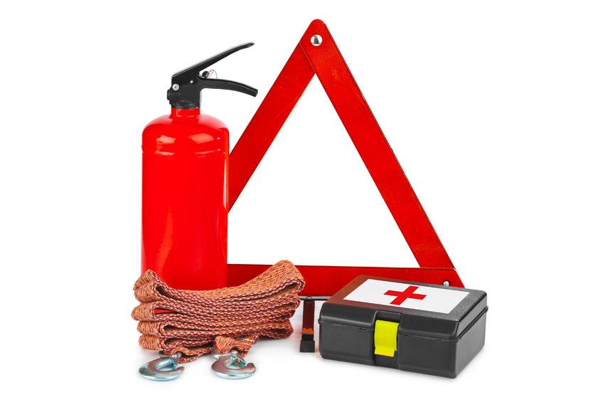 first aid car accessories
